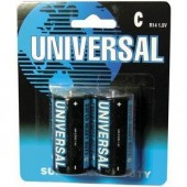 C Super Heavy Duty 2 Pack
