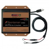 European 220V Dual Pro SS1 Sportsman 10 Amp Charger
