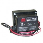 On Board 48 Volt 25 Amp Quick Charge Select-A-Charge Charger