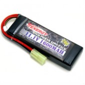Tenergy 31270 - 11.1 Volt LiPO Airsoft Battery