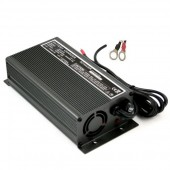 Schauer JAC0524-R 24 Volt 5Ah Battery Charger with Ring Connector