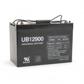 UPG UB12900-I4 (Group 27) 12 Volt 90Ah Battery