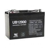 UPG UB12900-Z1 (Group 27) 12 Volt 90Ah Battery